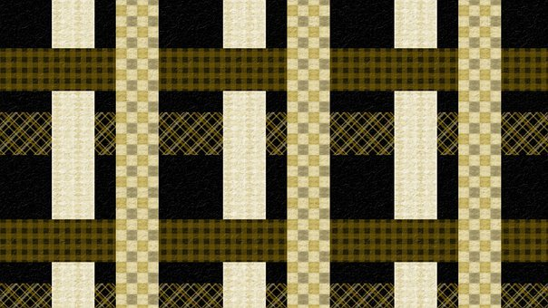 Art, Stripes, Pattern, Design, Lines, Fabric, Textile