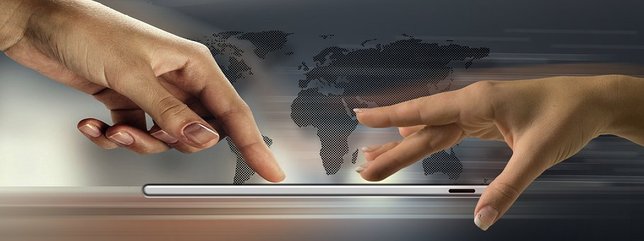 Cellphone, Connection, Network, Online, Contact, Phone