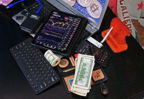 Charts, Trading, Market, Stocks, Options, Futures