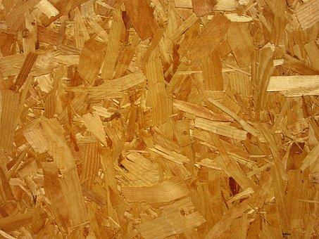 Chipboard, Wood, Fibers, Pressboard, Texture