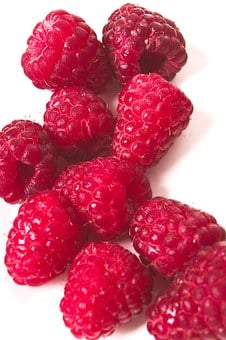 Raspberry, Berry, Juices, Rare, Harvest, Gourmet