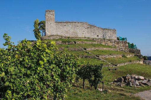 Hoheneck, Hoheneck Castle, Ludwigsburg Germany, Castle