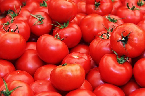 Tomato, Fruits, Fresh, Sweet, Juicy, Yummy, Delicious