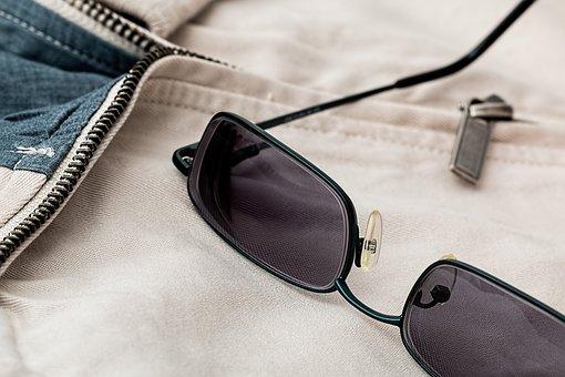 Sunglasses, Leisure Wear, Casual Clothes, Leisure