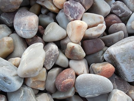 Rocks, Geology, Stones, Colors, Beach, Formation, Pile
