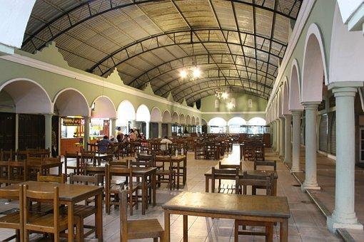 Valladolid, Yucatan, Bazaar