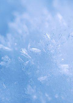 Snowflake, Frost, Winter, Ice, Snow, Ice Crystals