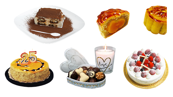 Cake, Dessert, Sweet, Chocolate, Snack, Treat, Calories