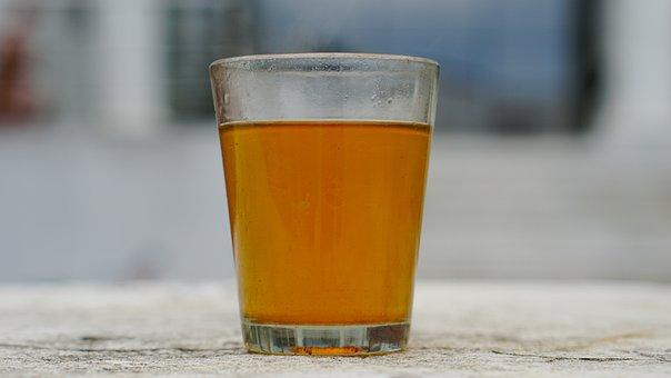 Drink, Beverage, Refreshment, Glass, Tea, Cup, Herbal