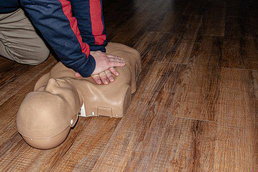 Cpr, Hands, Medical, Emergency, Paramedic, Health