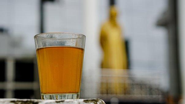 Glass, Drink, Beverage, Tea, Cup, Herbal, Refreshment