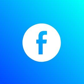 Facebook, Icon, Logo, Fb, Social Network, Social Media