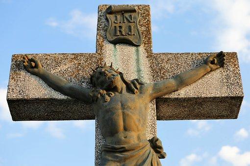 Cross, Christ, Jesus, Symbol, Crucifix, Christianity