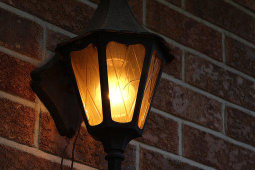 Light, Lamp, Illumination, Power, Electricity