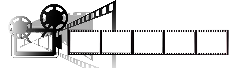 Projector, Film Projector, Filmstrip, Projection, Video