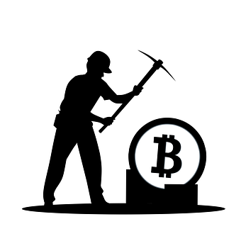 Cryptocurrency, Bitcoin, Mining, Finance, Business