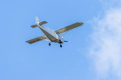 Aircraft, Airplane, Aviation, Flight, Aeroplane