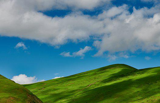 Nature, Valley, Outdoors, Hill, Travel, Exploration