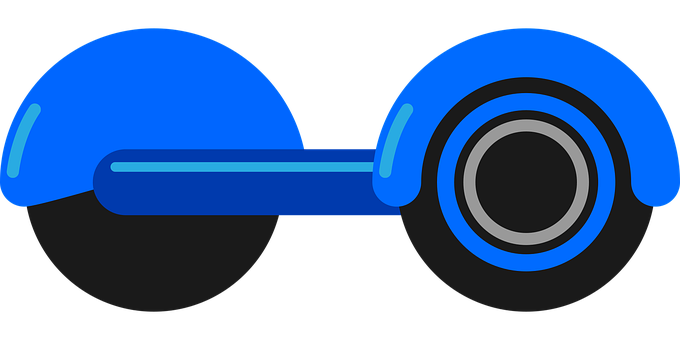 Segway, Scooter, Vehicle, Personal Transporter, Balance