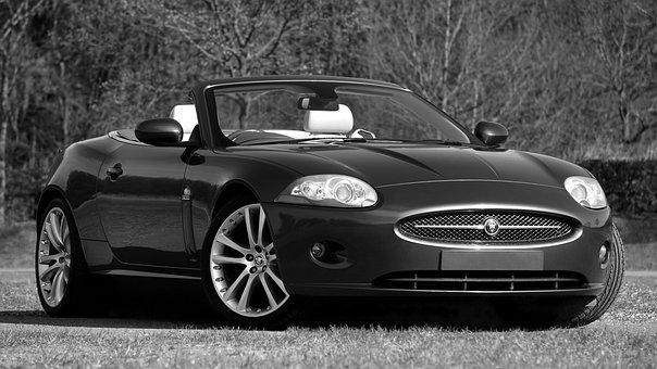 Jaguar Xk, Car, Speed, Power, Vehicle, Automobile, Auto