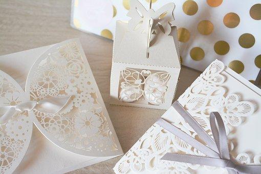 Wedding, Invitations, Wedding Box, Bianca, Map, Carving