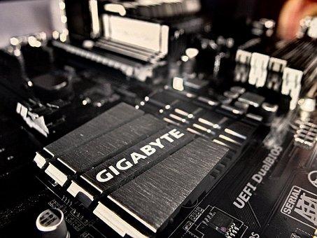 Processor, Computer, Desktop, Pc, Linux, Heatsink