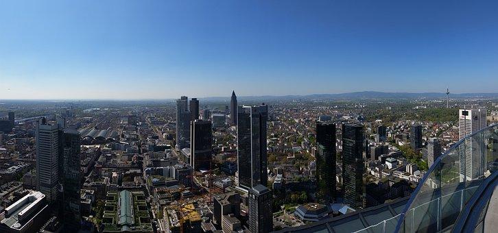 Frankfurt, Frankfurt Am Main Germany, Maintower