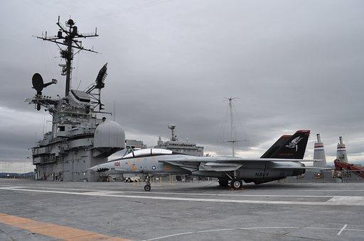 Uss Hornet, Jet, Navy