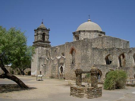 Mission San José, Y San Miguel, De Aguayo, San Antonio