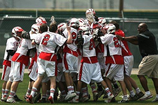 Lacrosse, Lacrosse Team, Champions, State Champions