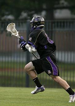 Lacrosse, Lax, Player, Sport, Stick, Competition, Field