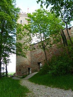 Landsberg Am Lech, Lech, Tower, Architecture, Building