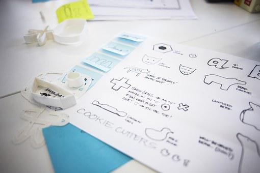 Sketch, Doodle, Idea, Drawing, Set, Design, Hand, Drawn