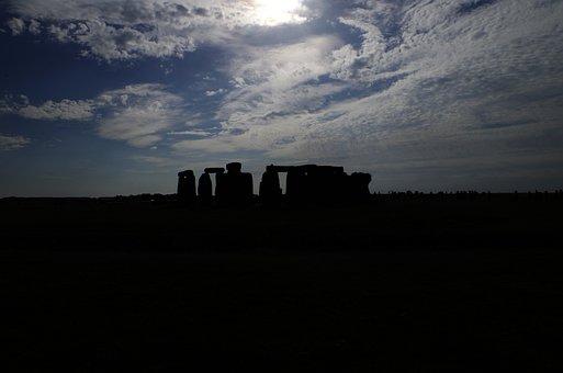 Stonehenge, England, United Kingdom, Place Of Worship