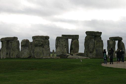 Stonehenge, Wiltshire, England, Amesbury, Uk, Gil Dekel