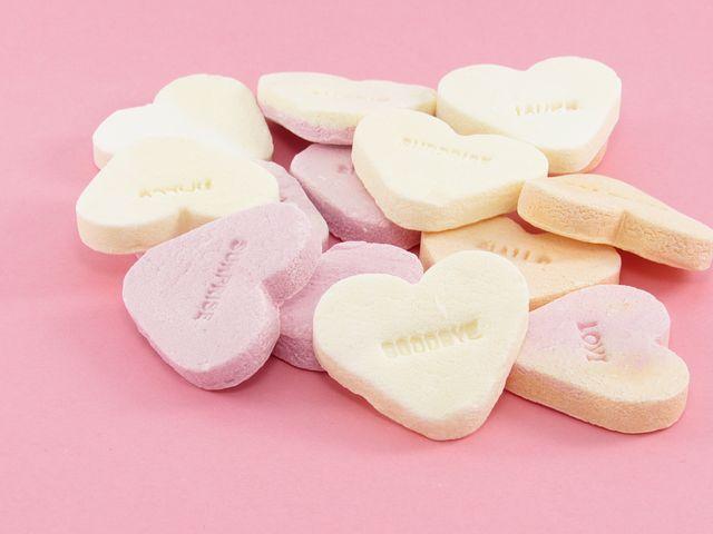 Heart, The Heart Of, Love, In Love, Obligation