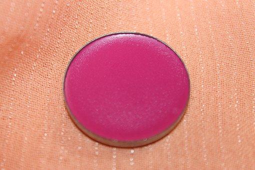 Lip Color, Lipstick, Blush, Colorful, Pink, Gloss