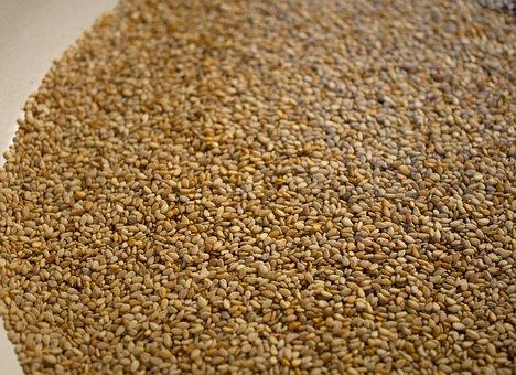 Sesame, Seeds, Spice, Seed, Baking Ingredient
