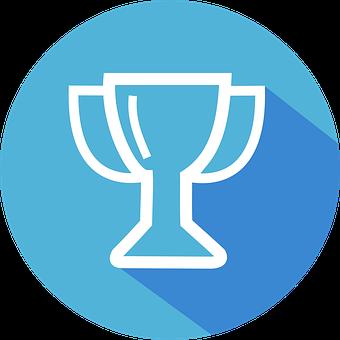 Winner, Trophy, Champion, Victory, Winning, Success