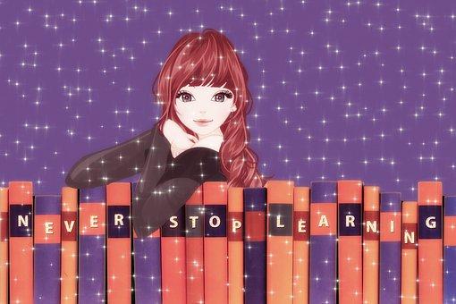 Books, Motivation, Education, Inspiration, Knowledge