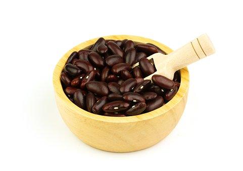 Kidney Bean, Beans, Vegetable, Red Kidney Beans