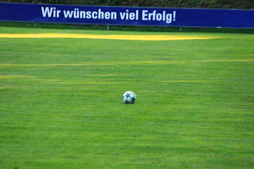 Football, Field, Arena, Sports, Ball, Game, Soccer