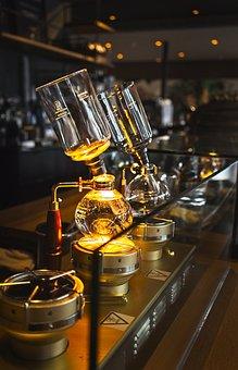 Coffee, Brew, Aroma, Beans, Fresh, Coffee Shop, Cafe