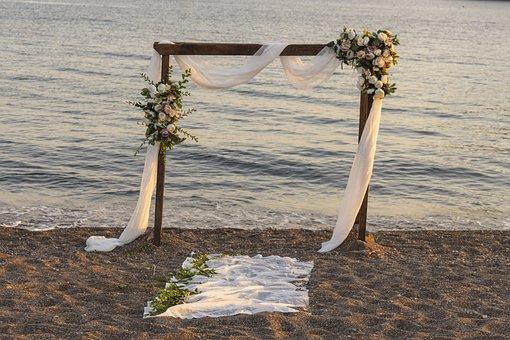 Wedding, Engagement, Ceremony, Celebration, Marry