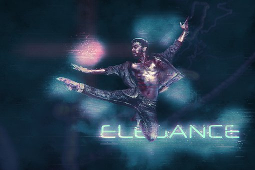 Ballet, Dancer, Man, Male, Human, Person, Athletic