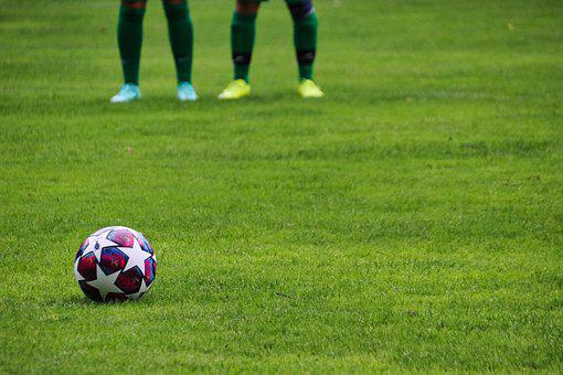 Soccer, Ball, Sport, Activity, Field, Game, Competition