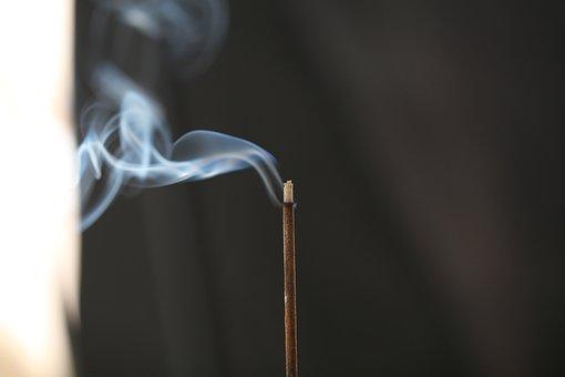 Incense, Aroma, Fragrance, Smoke, Zen, Relax