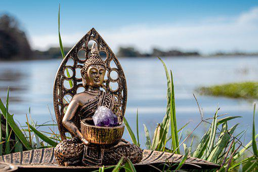 Buddha, Meditation, Religion, Craft, Decoration