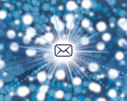 Email, Text Message, Private Message, Direct Message