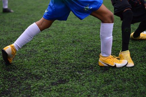 Soccer, Football, Football Boots, Sport, Game, Match